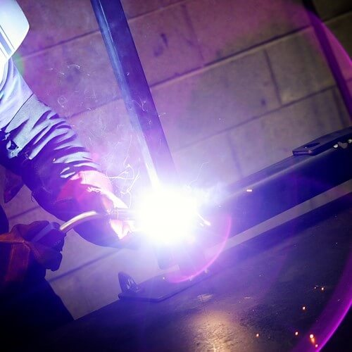 Hutchinson Engineering Launches Welding Training Academy