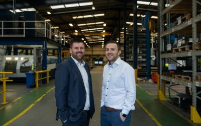 50 Years & Counting for Multi-Award-Winning Engineering Firm in Kilrea